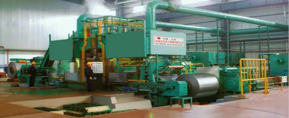 China best Rolling Mill Machines on sales