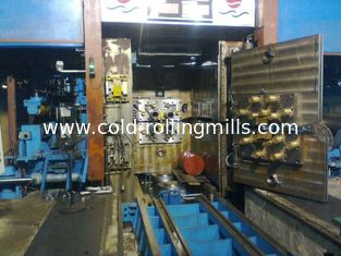 China 400mm 20 High Rolling Mill , AGC Alloy Steel Reversing Cold Rolling Mill supplier
