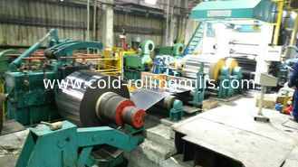 China Q195, Q215M 08A1 1150mm Skin Pass Mill  Carbon Steel supplier