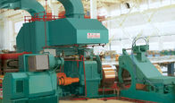 China Hydraulic Electric Controller Copper Strip Rolling Mill High Efficiency factory