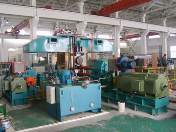 China AGC Screw Down Four High Rolling Mill , 350mm Reversing Rolling Mill Machinery distributor